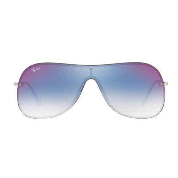 b1ac7ce9bd159c Comprar Gafas Ray-Ban Rb4311N 6374X0 Azul - Deportes Moya