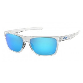 Gafas Oakley Holston oo9334-13 transparente lentes prizm