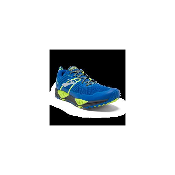 Zapatillas de trail running Brooks Cascadia 13 azul hombre