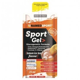 Sport Gel NamedSport Glucogeno Formula 25ml