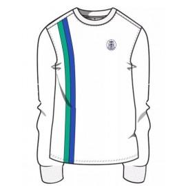 Camiseta M/L Pureza 10-14
