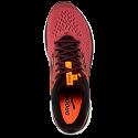 Zapatillas running Brooks Ghost 11 roja/negra hombre