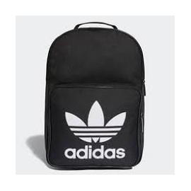 Mochila Adidas BP Classic trefoil negra