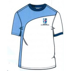 Camiseta deportes Salesianas S-XXL