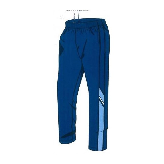 Pantalon Largo Chandal Salesianas 10-14