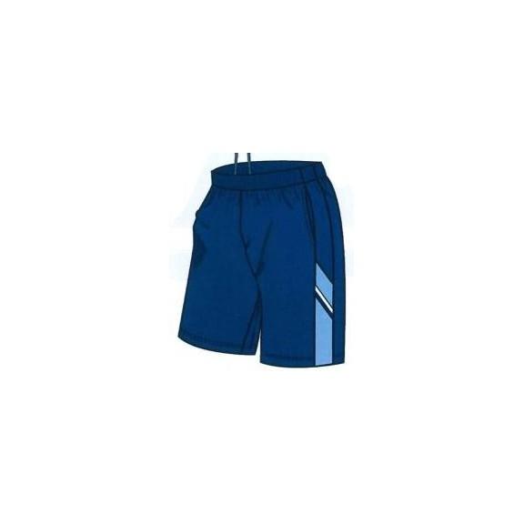 Pantalon corto chandal  Salesianas 10-14