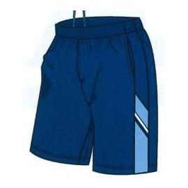 Pantalon corto chandal  Salesianas S-XXL