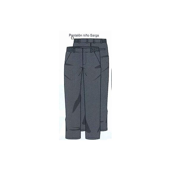 Pantalon largo uniforme Salesianas S-XXL