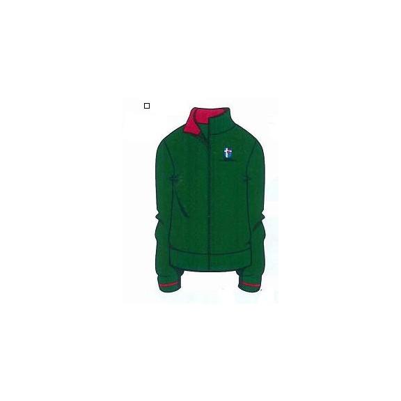 Chaqueta uniforme Salesianas 2 cabos 10-14