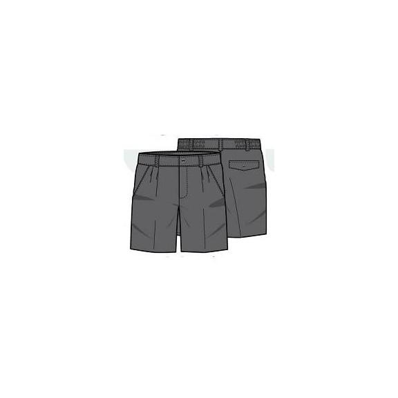Pantalon corto uniforme  Salesianas 10-14