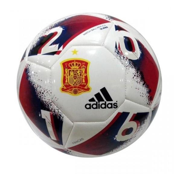 148baa7141771 Venta de Balón Fútbol Adias Euro 2016 España - Deportes Moya