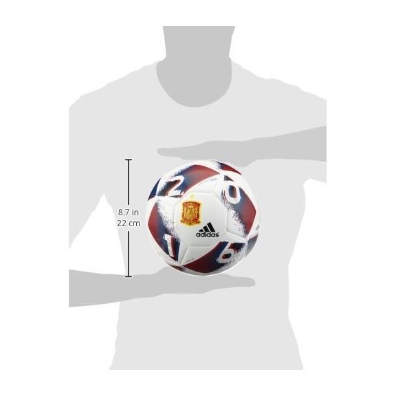 Venta de Balón Fútbol Adias Euro 2016 España - Deportes Moya f8a2c696f5ceb
