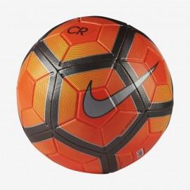 Balón fútbol 7 Nike CR7 naranja