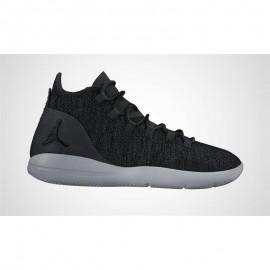Zapatillas Nike Jordan Reveal Prem negro gris hombre