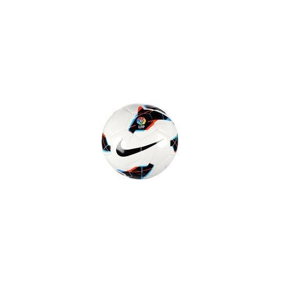 b6aaaa376ec15 Venta de Balón Fútbol Nike Liga 2012 en Oferta - Deportes Moya