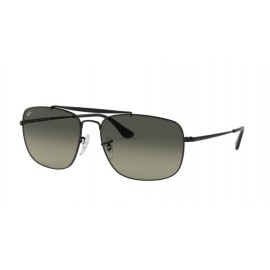 Gafas Ray-Ban Rb3560 002/71 61 The Colonel black light grey