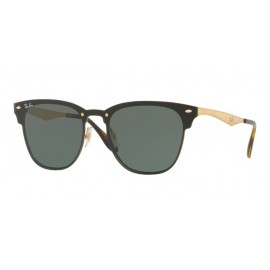Gafas Ray-Ban Rb3576n 043/71 41 Blaze Clubmaster brusched