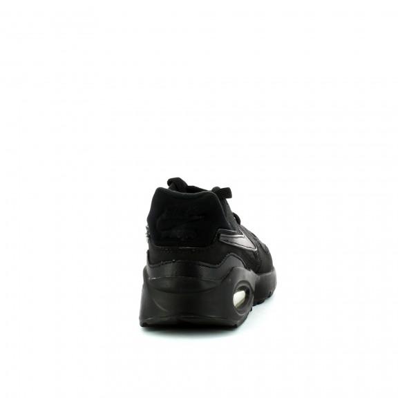 Zapatillas Nike Air Max ST Gs negro blanco junior