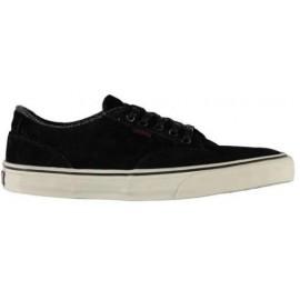 Zapatillas Skate Vans Winston negro gris junior