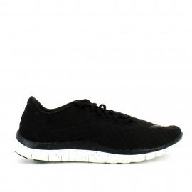 Zapatillas Nike Free Hypervenom Low negro hombre
