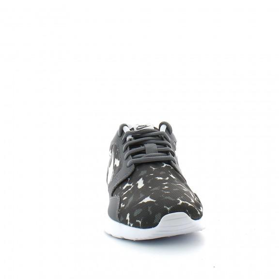 Zapatillas Nike Kaishi Print  gris mujer