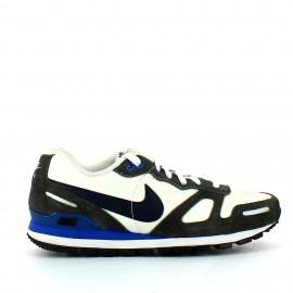 Zapatillas Nike Air Waffle Trainer blanco negro hombre