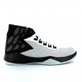 Zapatillas Nike Zoom Devosion blanco hombre