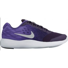 Zapatillas Nike Lunarstelos Gs morado junior