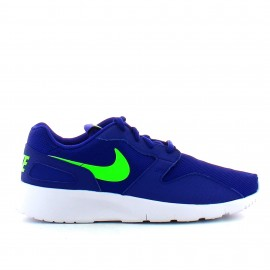 Zapatillas Nike Kaishi Gs azul royal junior