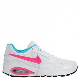 Zapatillas Nike Air Max St Gs blanco rosa junior
