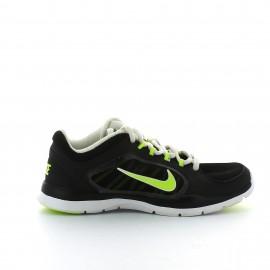Zapatillas Wimns Nike Flex Trainer 4 negro mujer