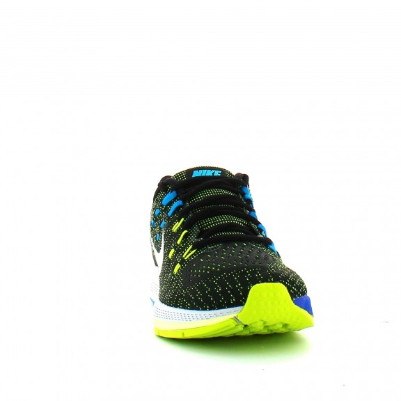 Zapatillas running Nike Air Zoom Structure 19 negro hombre