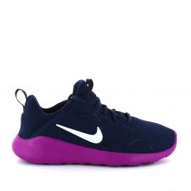 Zapatilla Nike Kaishi 2.0 Gs marino morado junior