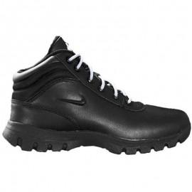 Botas trekking Nike Mandara Gs negra niñ@