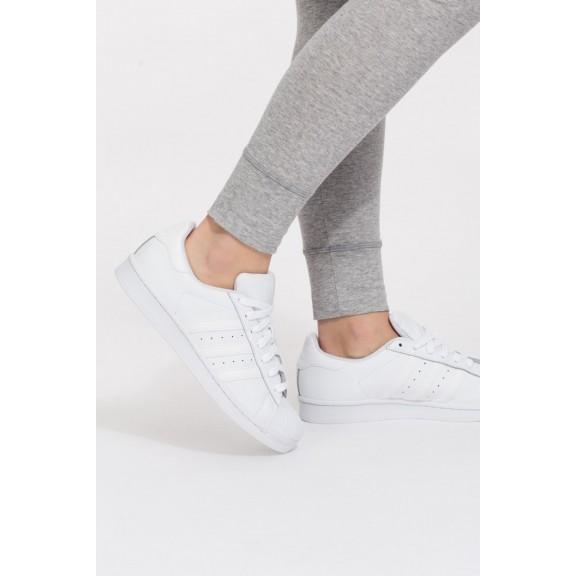 Zapatillas Adidas Superstar Foundation blanco hombre