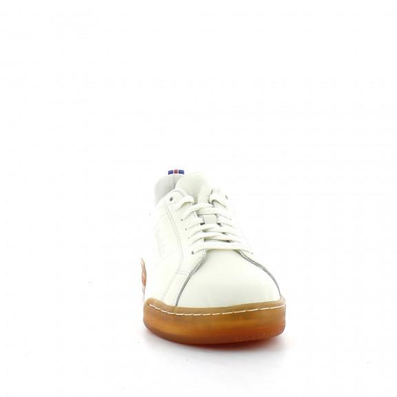 Zapatillas Reebok Npc Enh Gum crema hombre