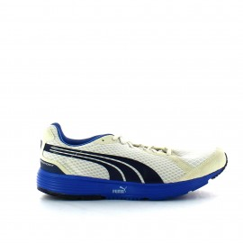 Zapatillas Puma Descendant V1.5 blanco azul hommbre