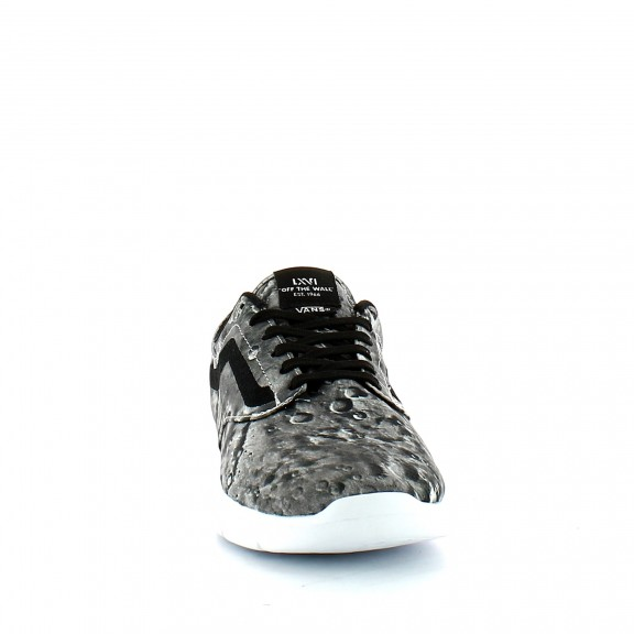 Zapatillas Vans Iso 1.5 negro blanco unisex