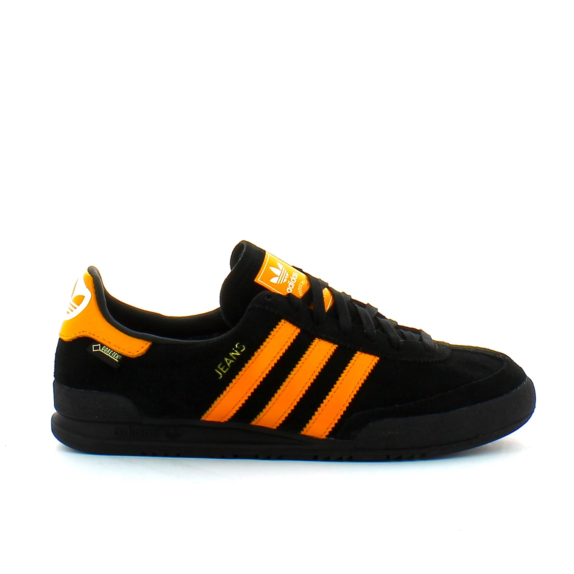 Deportes Jeans Negro Gtx Naranja Adidas Moya Hombre Zapatillas npFTqZAA