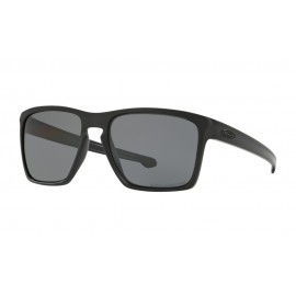 Oakley Sliver Xl Matte Black  W/Grey Polar oo9341-01