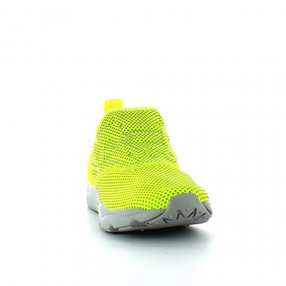 Zapatillas Reebok Furylite Slip On Road amarillo hombre