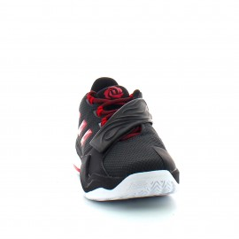 super popular 9be5f 69360 Zapatillas Adidas D Rose Englewood gris hombre