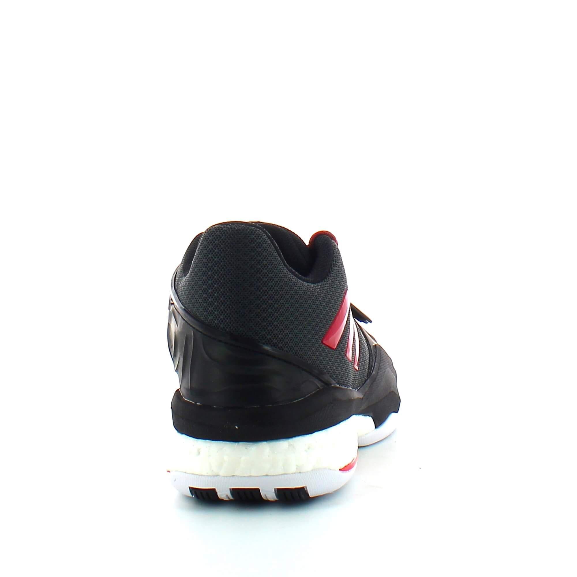 timeless design fa7ab 40a9b Zapatillas Adidas D Rose Englewood Gris Hombre - Deportes Mo