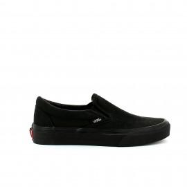 Zapatillas Vans  Classic Slip On negro unisex