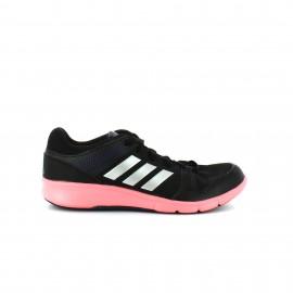 Zapatillas Adidas Niraya negro rosa  mujer