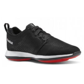 Zapatillas Reebok Easytone 2.0 Ath Sty Ltr gris oscuro mujer