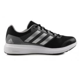 Zapatillas Adidas  Durano 7 M negro gris hombre