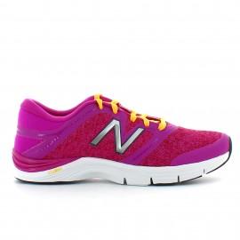 Zapatillas New balance Wx711 Ha2  fuxia mujer