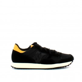 Zapatillas Saucony Dxn Trainer negro mujer