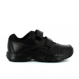 Zapatillas Reebok Work N Cushion Kc 2 negro mujer